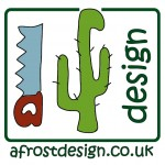 A Frost Design logo